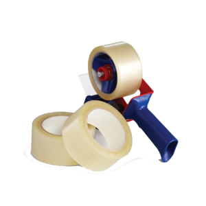 Masking Tape 1 x 60 yard (36 Rolls per Case)-#21217 1-1 To 3 Cases